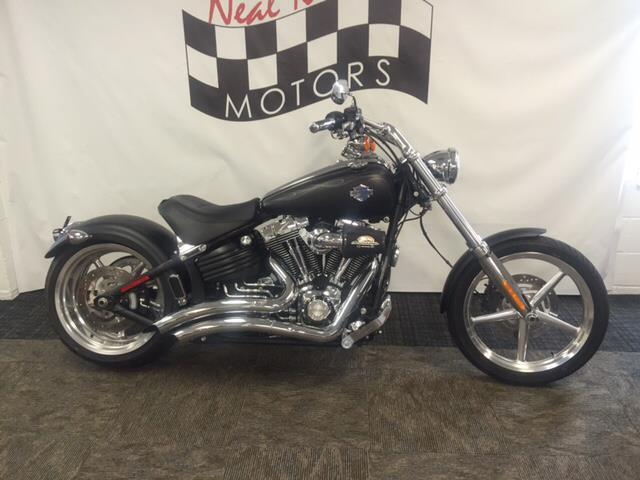 2013 Harley-Davidson Road King POLICE