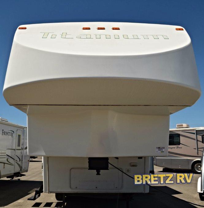 Glendale Titanium 24e29 RVs For Sale