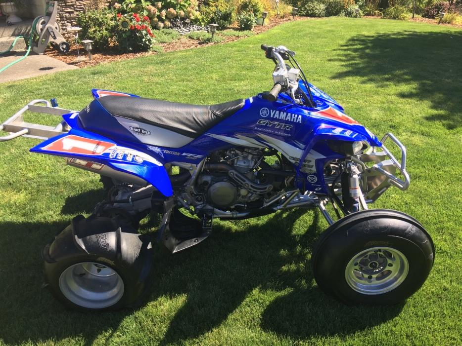 2005 yamaha motorcycles for sale in grants pass oregon for Yamaha dealers in oregon