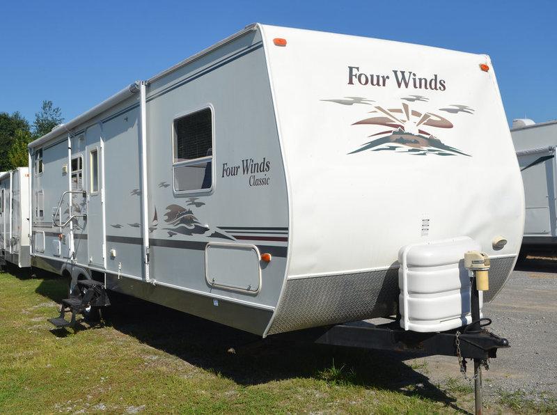 2004 Fourwinds FOUR WINDS CLASSIC