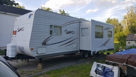 2008 Holiday Rambler Aluma-Lite