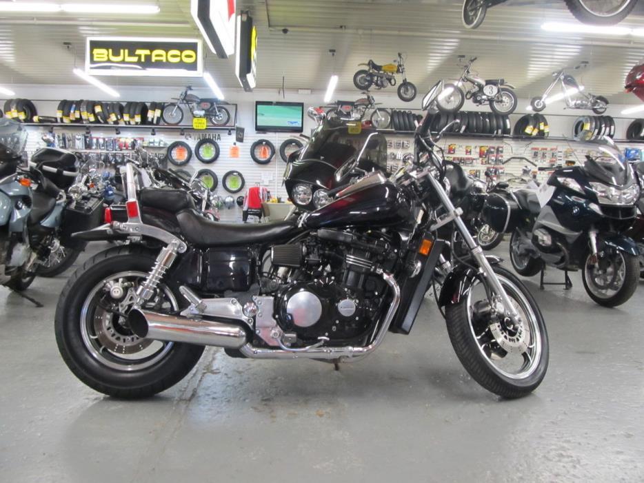 Kawasaki Zl 900 Motorcycles for sale