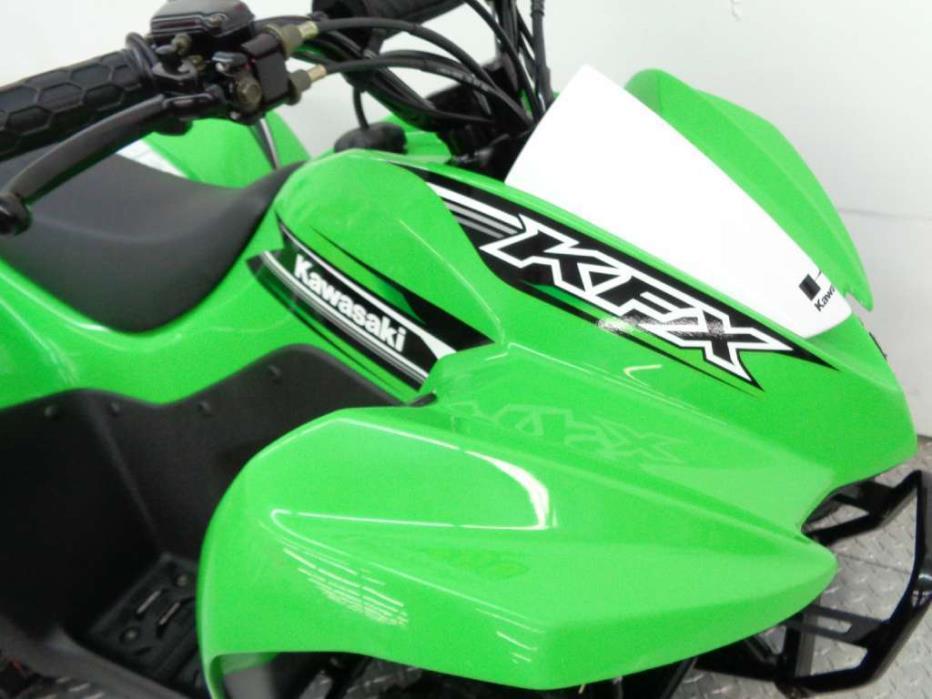 2016 Kawasaki KFX90