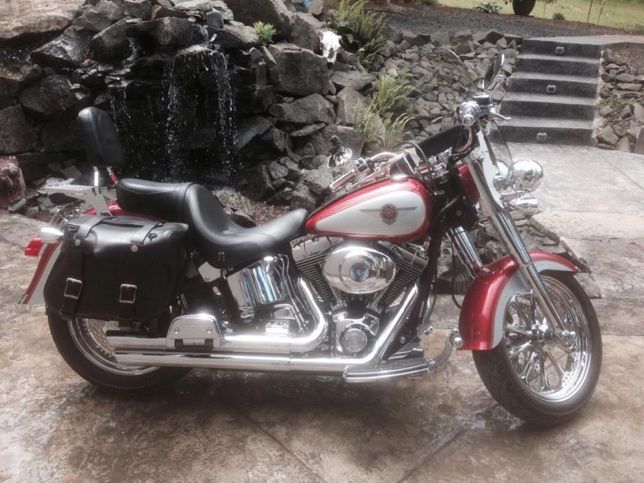 2008 Harley-Davidson Sportster 1200 ANNIVERSARY EDITION