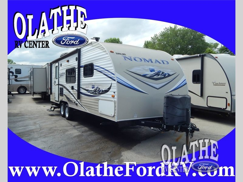 2014 Skyline Layton Joey 207