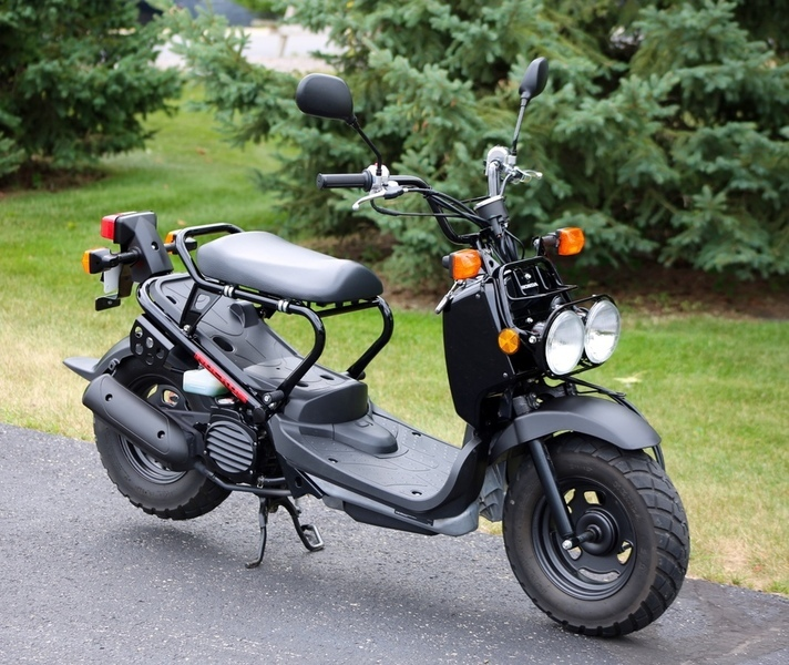 125 Honda Ruckus Motorcycles For Sale