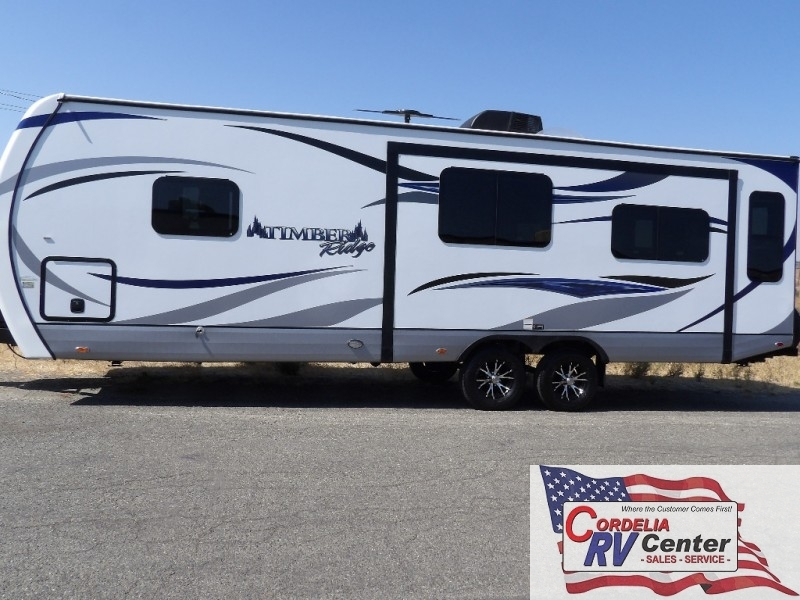 2016 Outdoors Rv Timber Ridge 260RLS