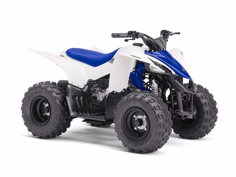2017 Yamaha YZF50