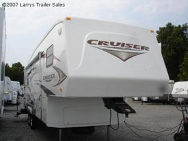 2008 Crossroads CRUISER 28RL