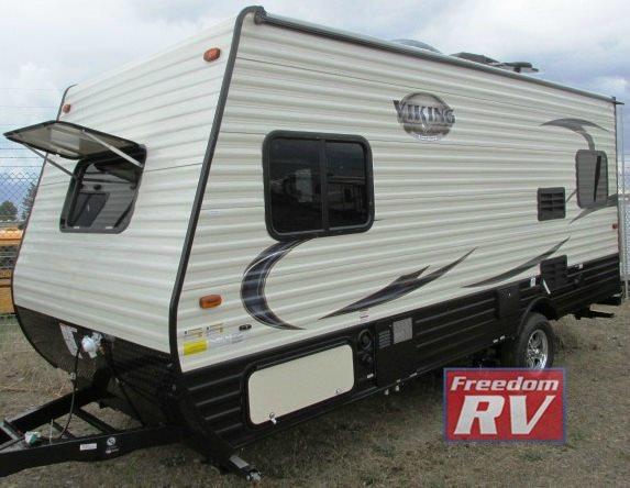 2017 Viking Ultra-Lite 17RD