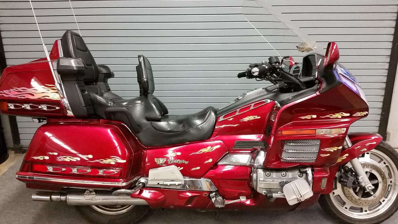 2008 Honda VT750C2F SHADOW SPIRIT