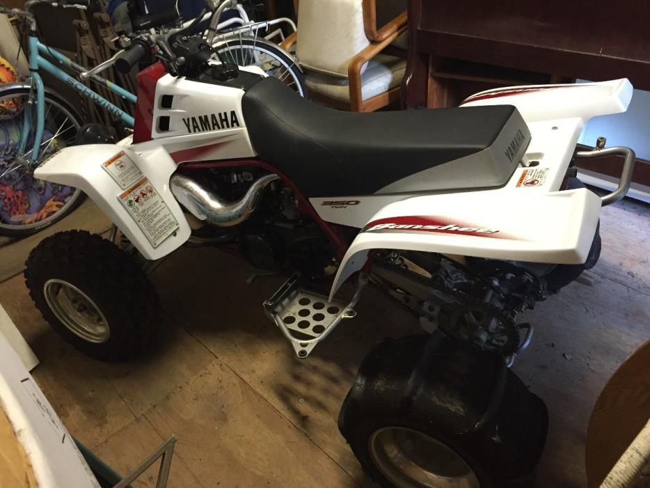 2004 Yamaha Banshee Motorcycles for sale