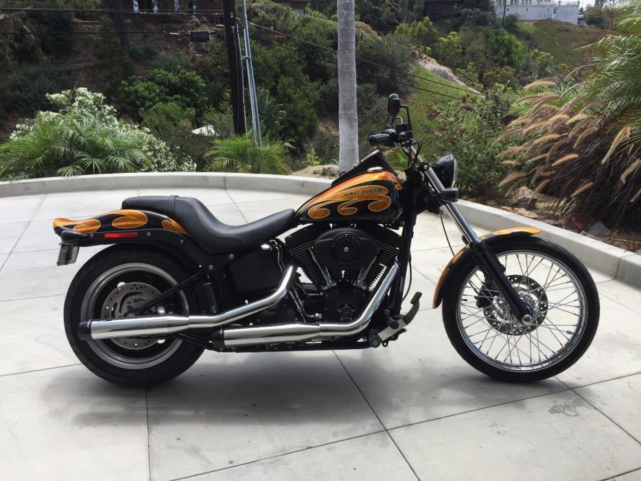 2001 Harley-Davidson Low Rider
