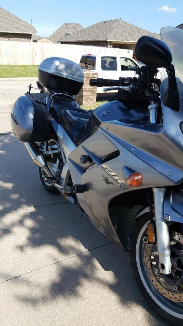 Sport touring motorcycles for sale in oklahoma for Yamaha motorcycles okc