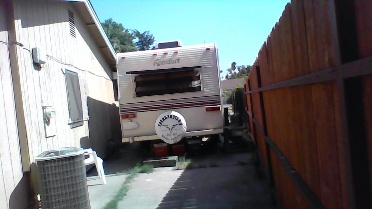 1987 Komfort Travel Trailer Owners Manual Thatseven 1990 Fleetwood Southwind Rv Wiring Diagram Free Picture