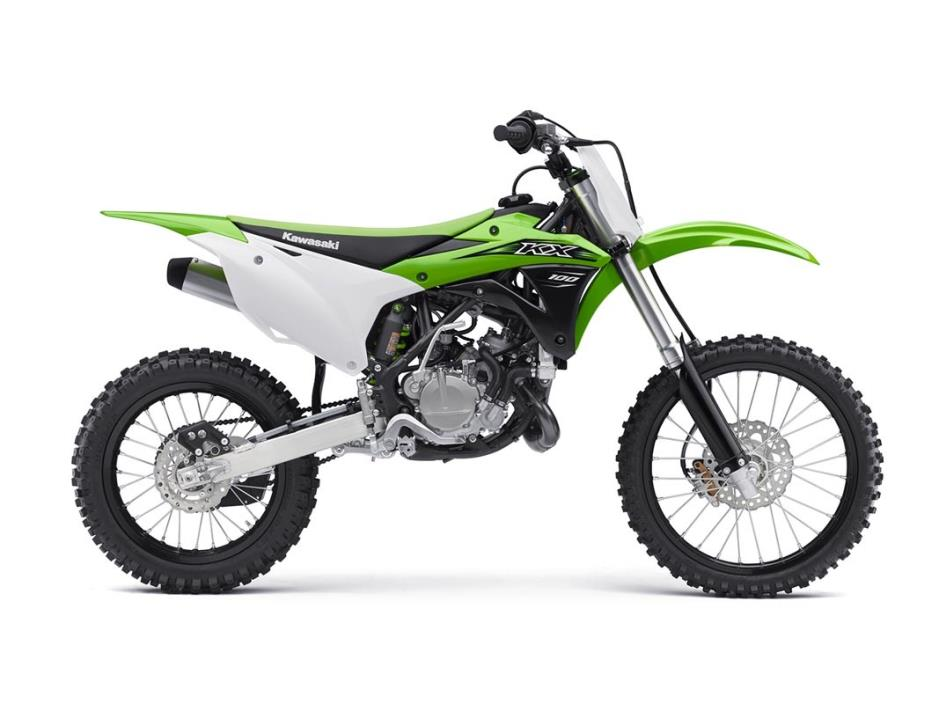 2017 Kawasaki KX™250F