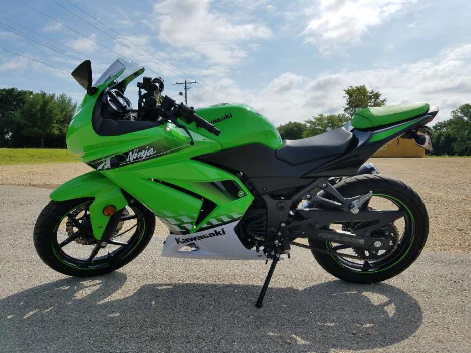 Kawasaki Ninja H For Sale Illinois