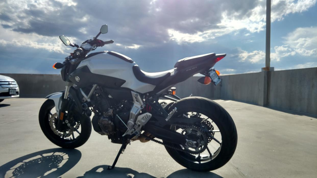 Yamaha Yzfor Sale Colorado
