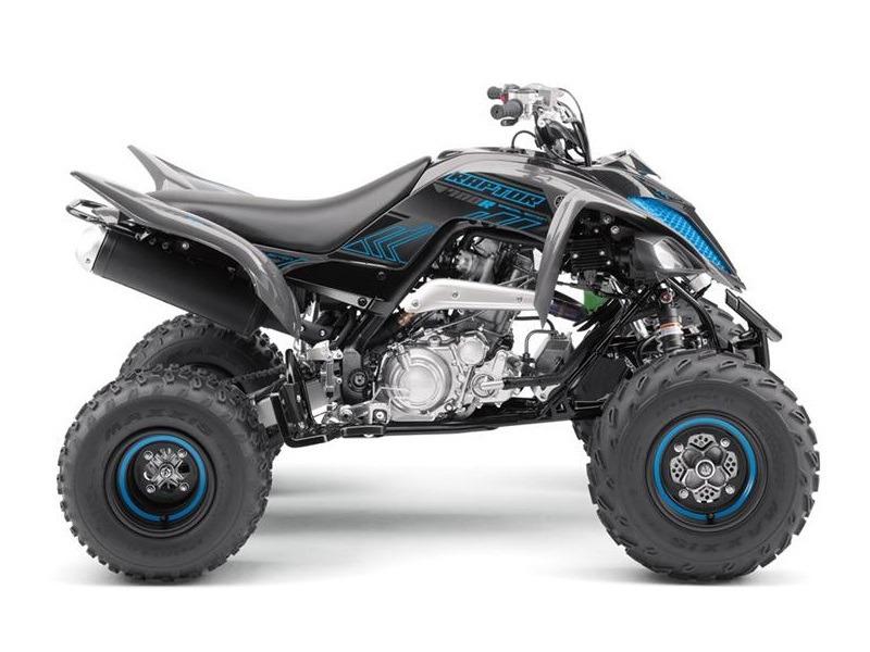 2017 Yamaha Raptor 700R SE