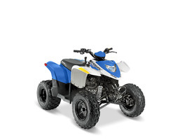 2016 Polaris Phoenix 200 VooDoo Blue