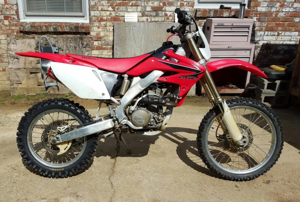 honda crf 250x motorcycles for sale in lexington kentucky. Black Bedroom Furniture Sets. Home Design Ideas