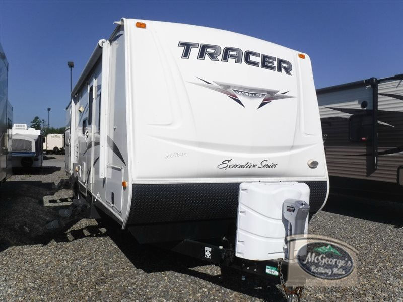 2013 Prime Time Rv Tracer 3150BHD