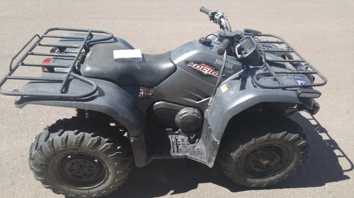 Yamaha 400 motorcycles for sale in Colorado