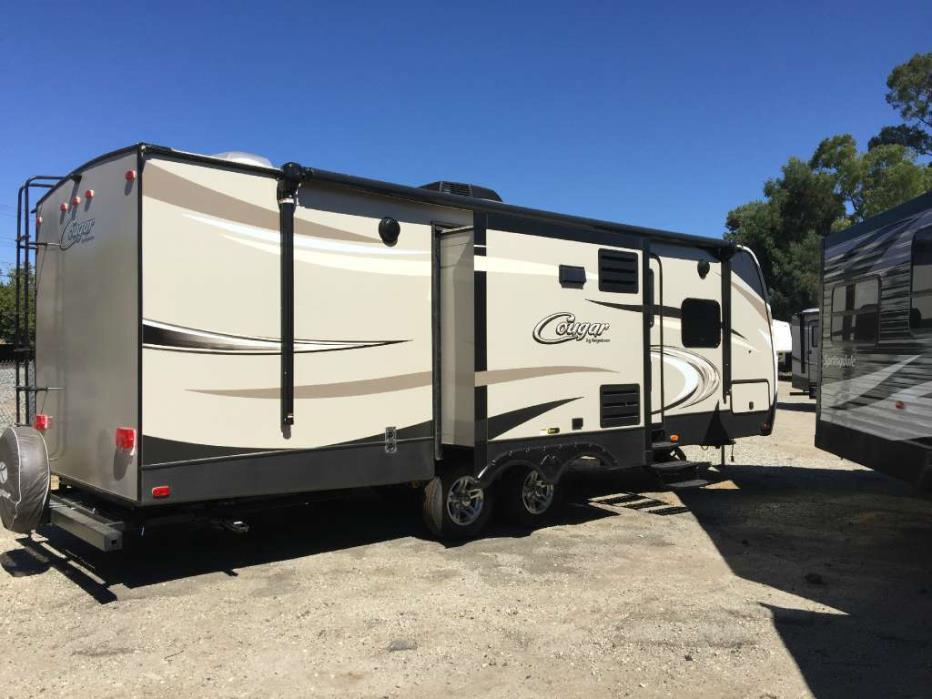 Washington State Travel Trailer Rentals