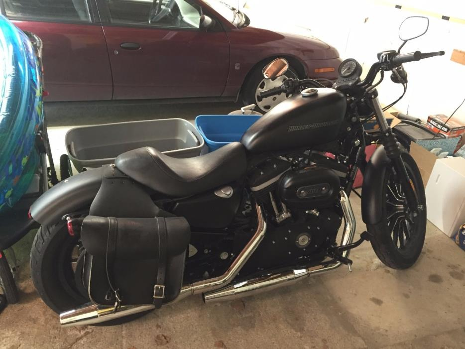 2002 Harley-Davidson FXSTD/FXSTDI Softail Deuce