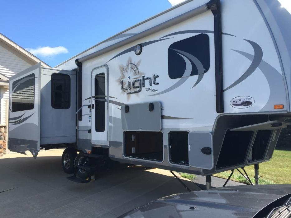 2014 Open Range Light LF297RLS
