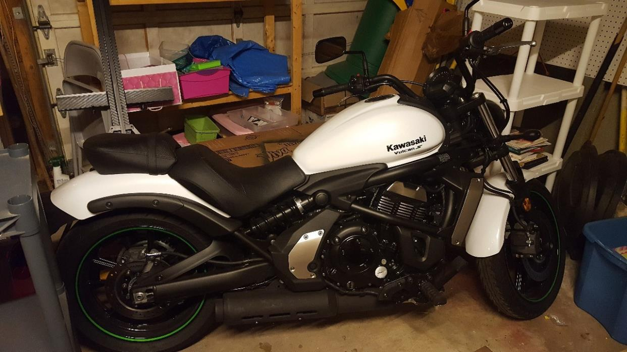 Motorcycles For Sale In Maryland Heights Missouri