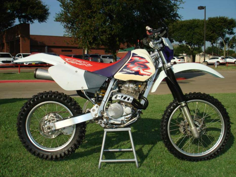 Honda xr 250r motorcycles for sale for Honda motorcycle dealers maine