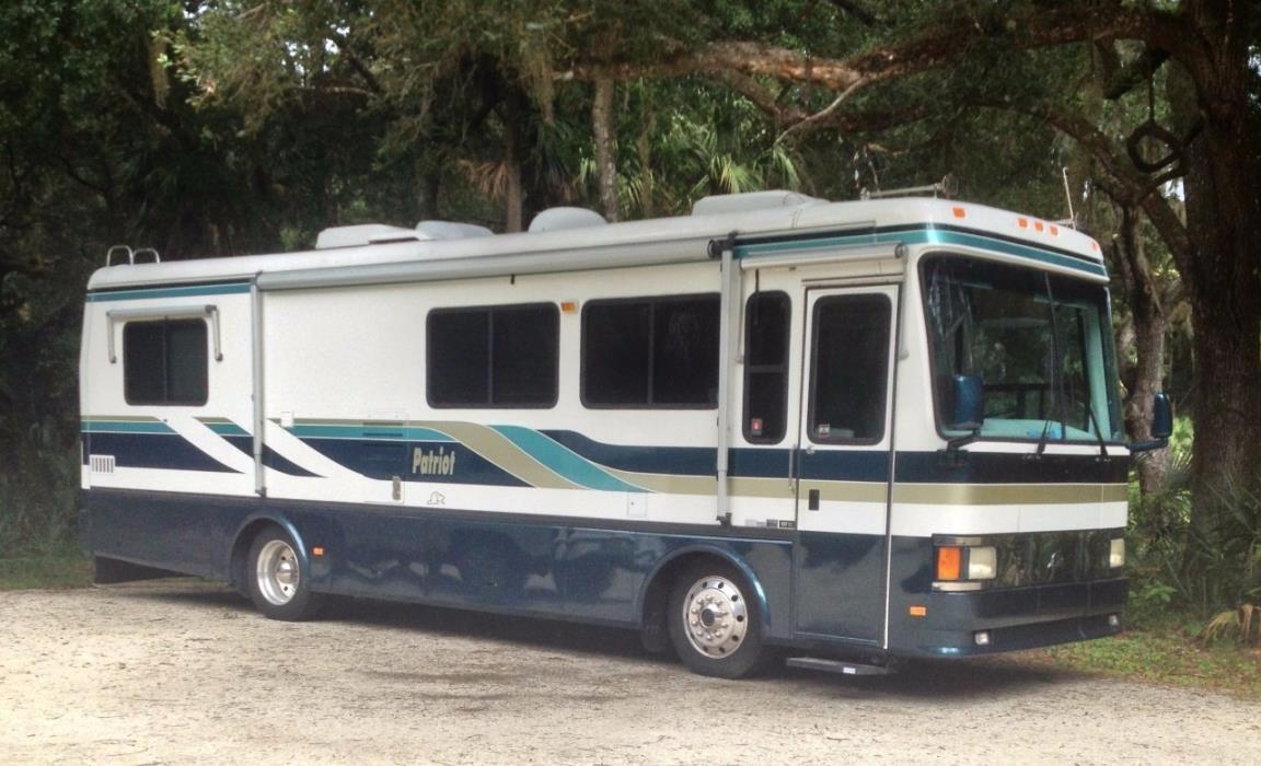 Six Pac Rvs For Sale