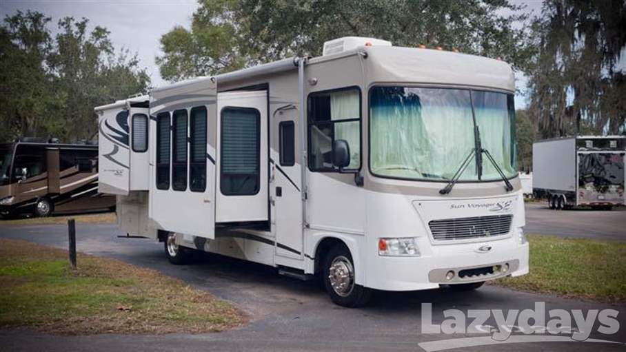 Gulf Stream Voyager Rvs For Sale In Florida