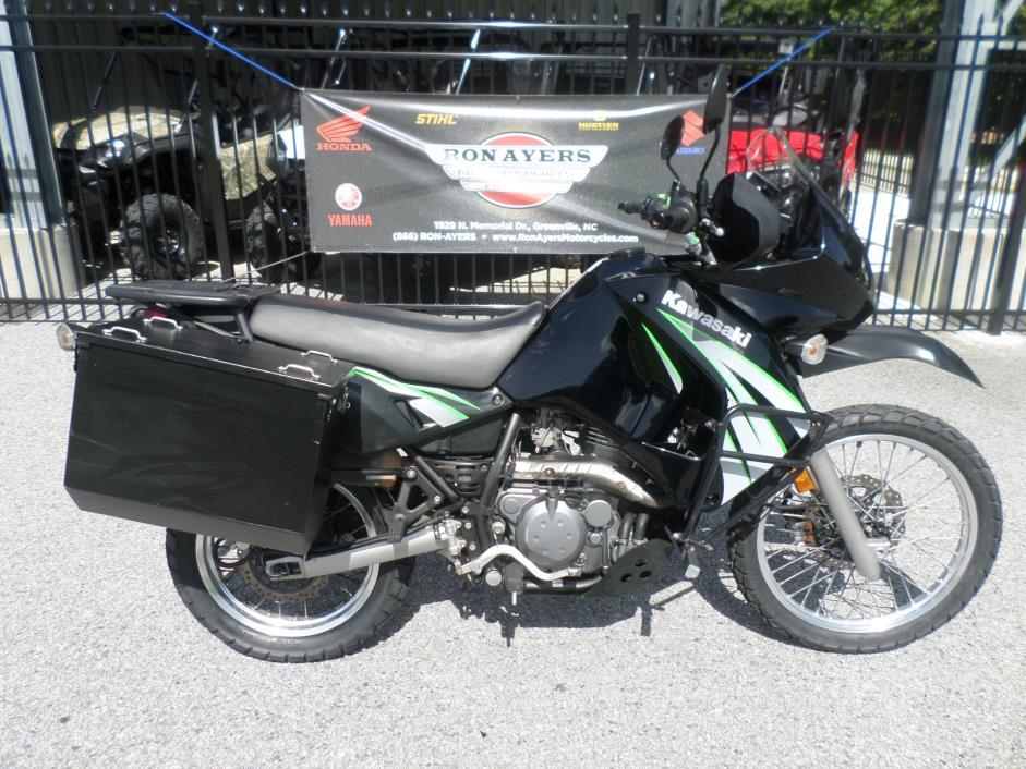 2016 Kawasaki Ninja ZX™-6R ABS