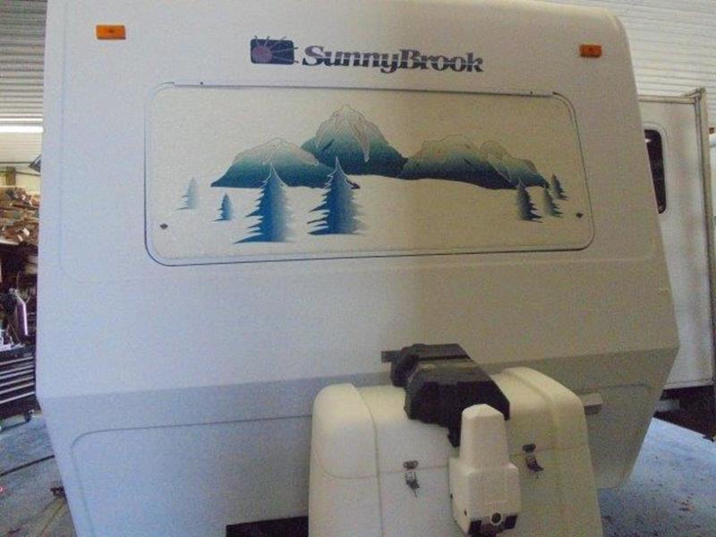1998 Sunnybrook 33FKS