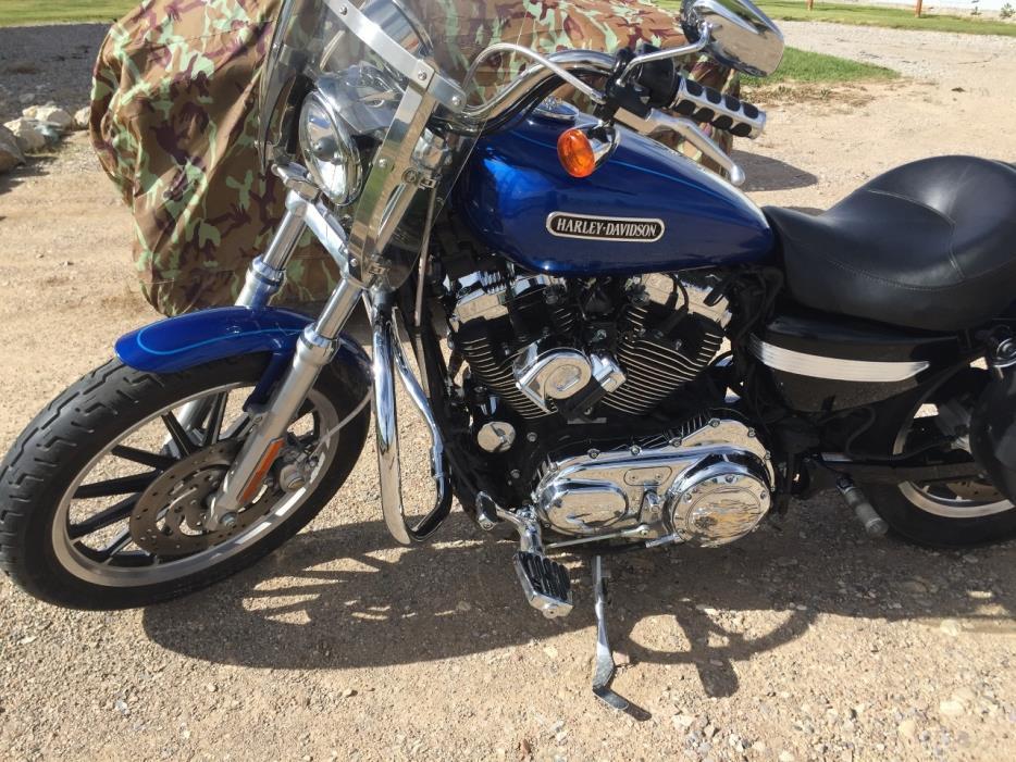 1989 Harley-Davidson Electra Glide SPORT