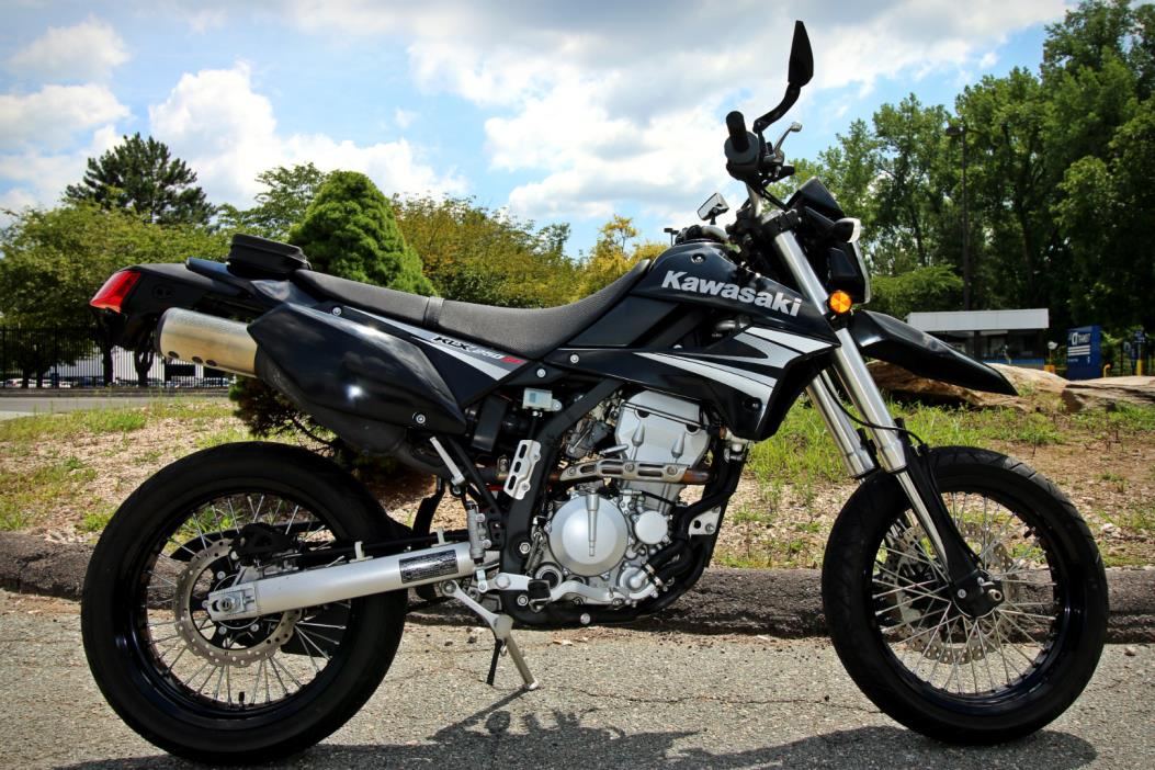 2009 Kawasaki Klx 300 Motorcycles For Sale