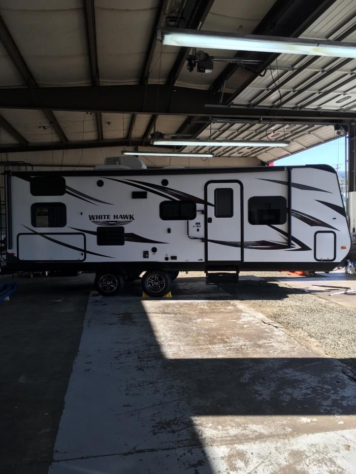 2016 Jayco White Hawk 24MBH