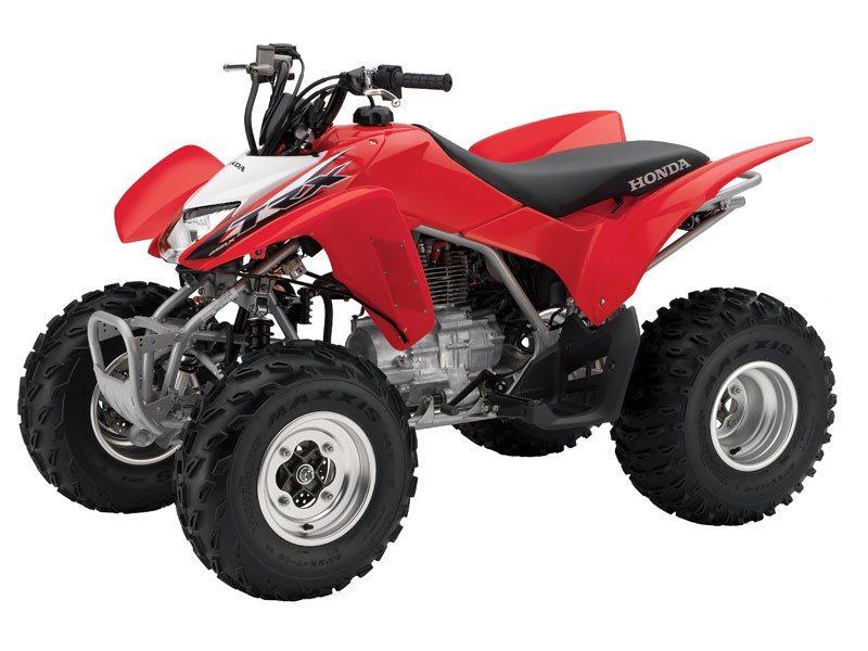 2014 Honda TRX250X