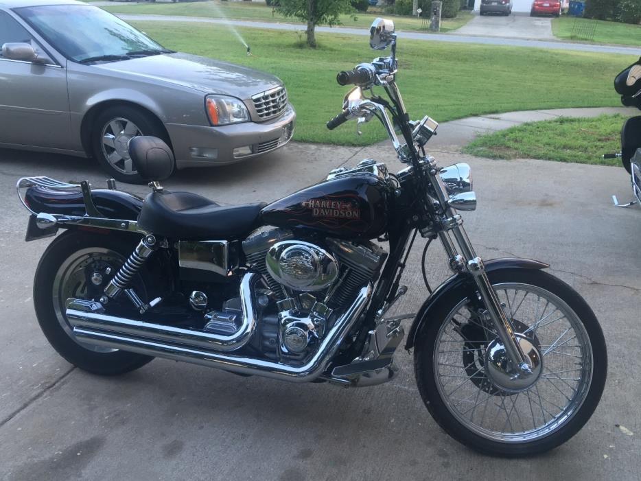 2008 Harley-Davidson Nightster