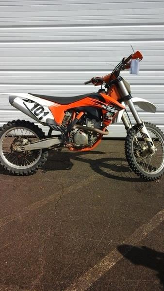 Ktm Dirt Bikes For Sale In Iowa