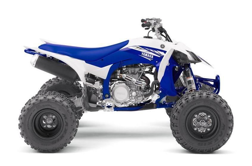 2017 Yamaha YFZ450R
