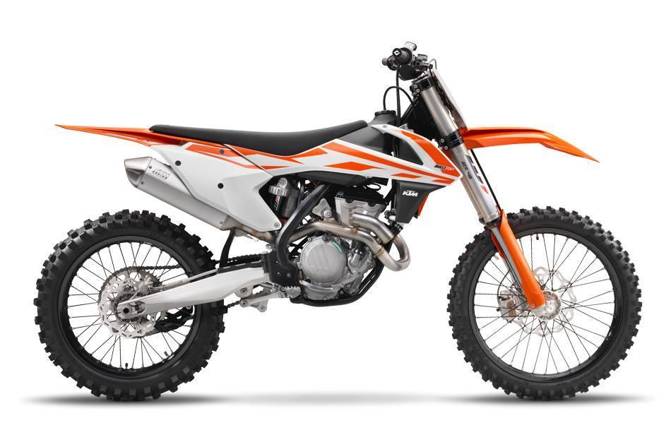 2016 KTM RC 390