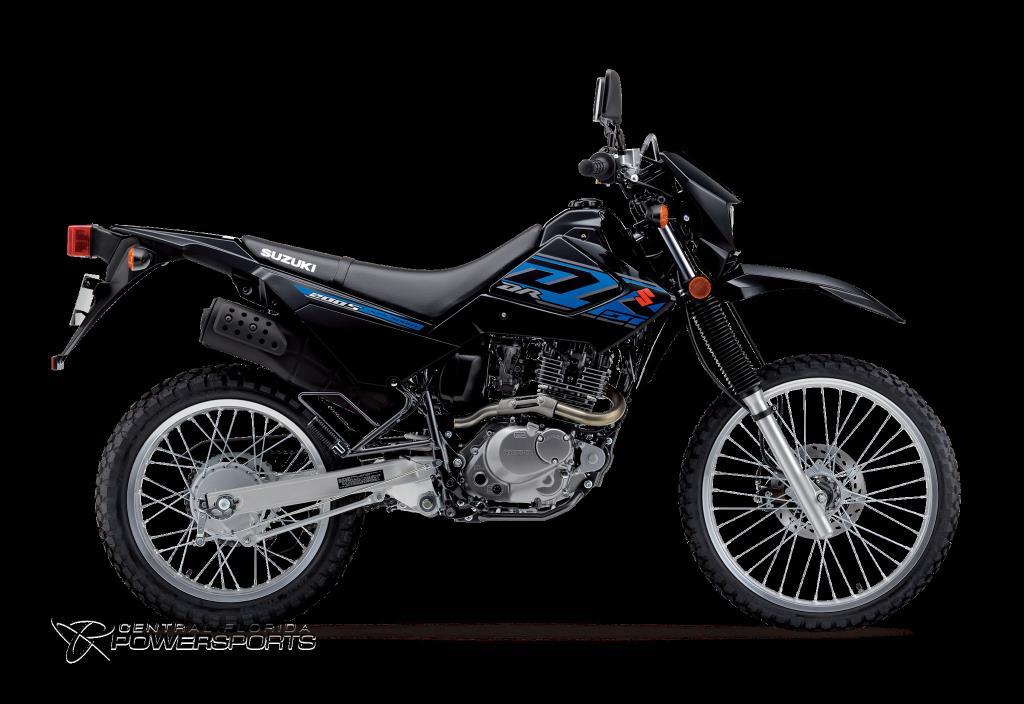 Suzuki Motorcycles Orlando