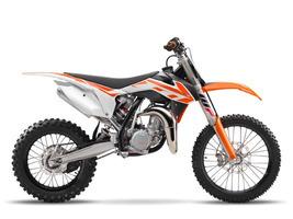 2015 KTM 65 SX