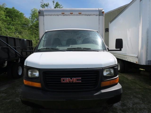 2008 Gmc C3500 Utility Truck - Service Truck