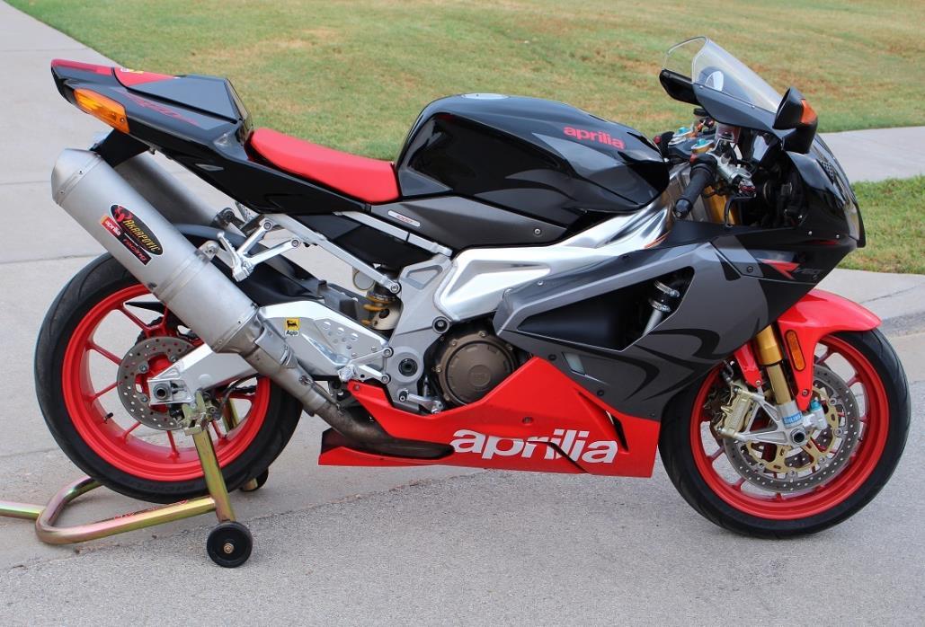 2004 Aprilia Atlantic 500 Motorcycles For Sale