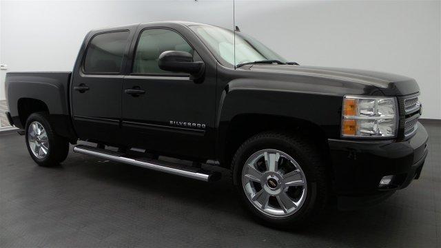 Chevrolet Silverado 1500 Cars For Sale In Conroe Texas