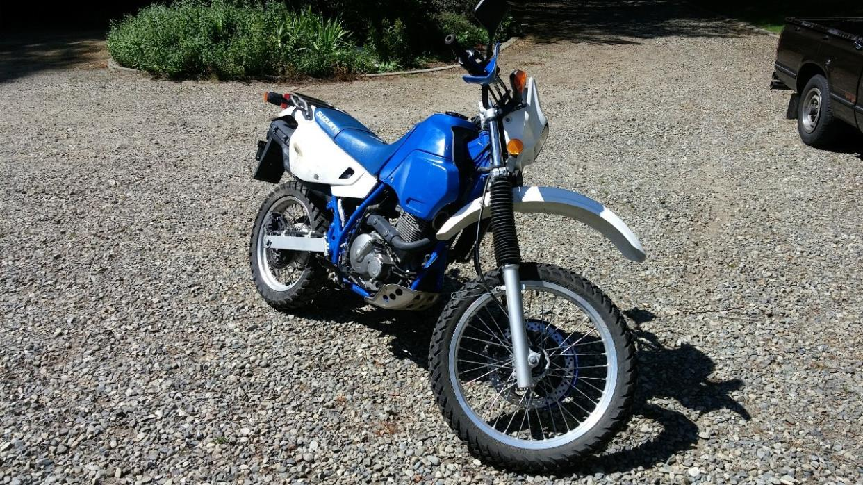 1993 Dr650 Motorcycles for sale